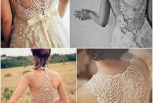 WEDDING: ideas / by Karla Marie