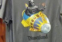 Star Wars + Disney = Awesome