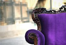 STYLE: violet / by Karla Marie