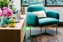 HOME: decor / Styling around the home / by Karla Marie