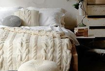 HOME: bed & sleep / Decor and design for the bedroom / by Karla Marie
