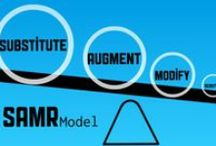 SAMR: Model of Technology Integration