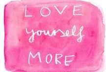 WORDS WE LOVE