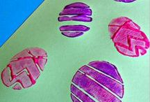 CRAFTS AND FUN IDEAS FOR KIDS