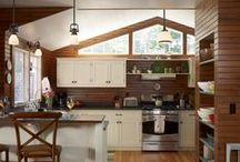 Kitchens / All of our favorite Knickerbocker Group kitchens.