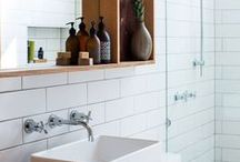 KOTI - wc & suihku & sauna / ideoita // tulevaisuuden koti
