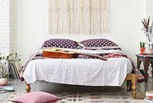 Bedroom / by Katie Brown // Art Farm Blooms