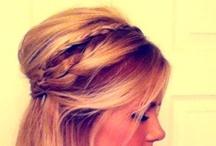 Hair  / by Emily Thompson
