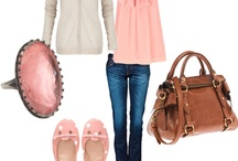 MY STYLE / JUST FOR ME !!