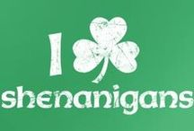 St. Patrick's Day / by Angalee Jackson