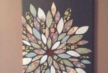Craft Ideas / by Denise 'Duma' Carter
