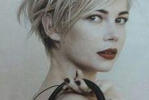 Hairstyles I Love! / by Denise 'Duma' Carter