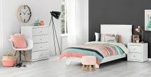 Kids Rooms / Creating the perfect bedroom or playroom with furniture made for kids from Super Amart.