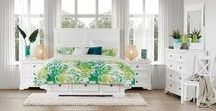 Bedroom / Your bedroom is your sanctuary. Create the perfect oasis with bedroom furniture from Super Amart.