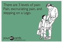 Laughternoon / Your daily dose of laughter for every aspect of parenting. / by Creative Kidstuff