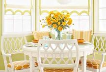 My Better Homes and Gardens Dream Home / by Julie {CalleLillyCafe}