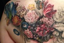 tattoo love / by Shelby Baca
