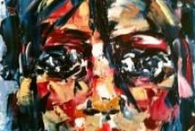 ARTIST / by Equilibri Arte