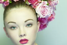 Think Pink / by Mimi Gallagher