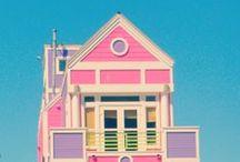 Dream Home / Deco. Inspiration. My dream home.