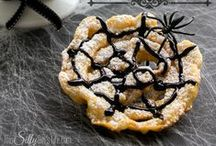 Halloween / by Julie {CalleLillyCafe}