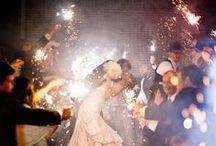 Weddings / by Olivannia