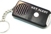 Personal Security Products / Personal security alarms, portable travel alarms, security scanner wands, and more.