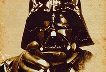 Star Wars / :: A Verdadeira Saga Cinematográfica ::