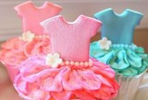 Cakes, Cookies, Pies, Oh My & All Kinds of Other Fabulous Treats / by Carrie Couture
