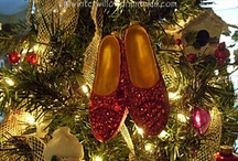 Happy Holidays! / by Kelly Vickers