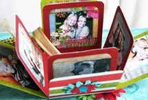 photo display ideas / by Marlyn Ramirez