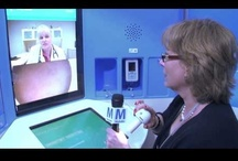 HealthSpot Press Coverage / HealthSpot is pioneering patient & provider healthcare technology with a comprehensive, turnkey system called the HealthSpot™ Station which enables patient access to medical diagnostics from board certified doctors via high definition video conferencing & interactive, digital telehealth tools. An innovative approach to the integration of telehealth & acute care, HealthSpot uses digital technology to empower doctors & specialists to provide care that is smarter, simpler and within anyone's reach. / by CasterComm