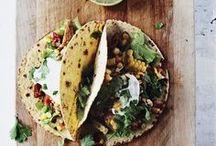 Latin food / by Rachel Gioimo