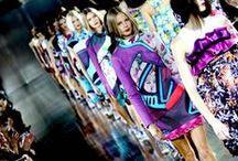 Fashion Spring 2014 / by Olivannia