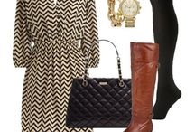 Fall Outfits / Outfits to wear in the fall for women / by Nakia