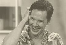Cumberbatch / by Bethany Foster