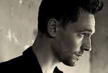 Hiddleston / by Bethany Foster
