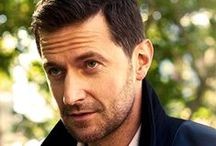 Armitage / by Bethany Foster