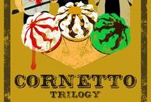 Cornetto / by Bethany Foster