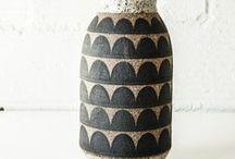 Ceramics / by Katie Brown // Art Farm Blooms