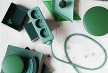 Colour Inspiration: Spearmint / A collection of mint green goodness / by Nikki McWilliams