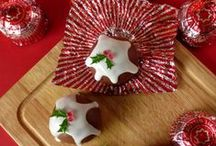 Christmas Cuisine / Recipes to try around the festive season / by Nikki McWilliams
