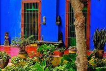 Museos mexicanos / Imágenes de museos en México