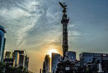 Ciudad de México / Postales de nuestra ciudad