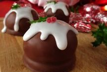 Home baked Christmas Gifts / Edible Christmas gifts to make and share