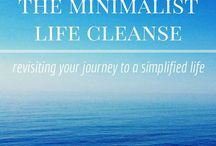 Mindful lifestyle