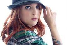 Christina Lyons~Writer & Studio Owner