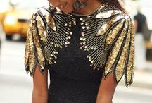 My Style Pinboard / Women's fashion street fashion high fashion leather and lace / by Janean Davis