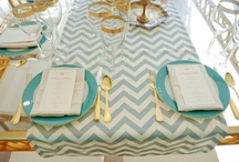 party ideas / by Elizabeth Martin