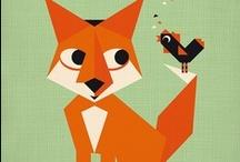PostCards &Posters Miss Honeybird / Postcards by Miss Honeybird